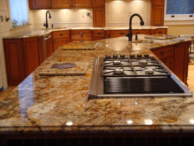 Marble And Granite Countertops : for many years granite marble and other natural stone countertops